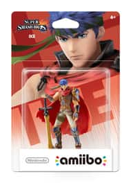 Nintendo's Hard-to-Find Amiibo Available at GameStop for $12.99 (Includes Captain Falcon, Fox, Greninja, Ike, Little Mac, Lucario, and Shulk)