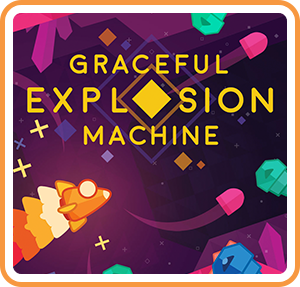 Nintendo Switch Indie Games on Sale in the eShop (Up to 30% Off) - Includes Graceful Explosion Machine, Tumblestone, and Vaccine