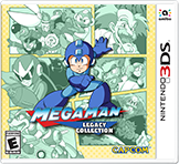 Sale on Select Nintendo 3DS Games in the Nintendo eShop (Up to 90% Off) - Includes Mega Man Legacy Collection, Monster Hunter 3 Ultimate, Phoenix Wright, SteamWorld Heist)