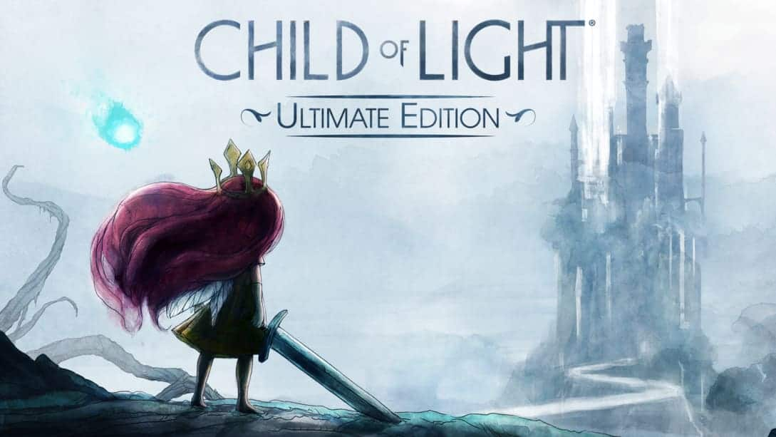 Child of Light® Ultimate Edition $4.99