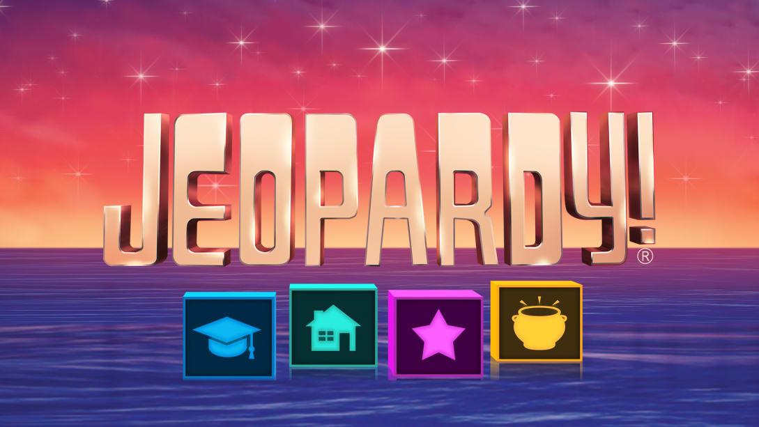 Jeopardy $7.99 for Nintendo Switch