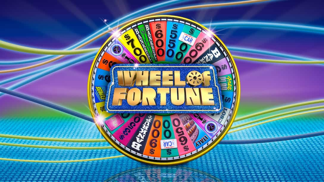 Wheel of Fortune $7.99 for Nintendo Switch