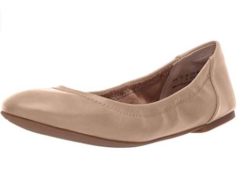 Amazon Essentials Women's Belice Ballet Flat $21.10+Free Shipping.