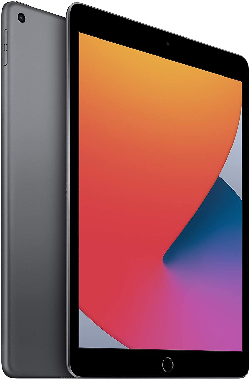 2020 Apple iPad (10.2-inch, Wi-Fi, 128GB) - Space Gray (8th Generation) $395.00