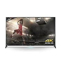 """Amazon Deal: Sony XBR70X850B 70"""" 4k UHD TV $2998 at most retailers. Just dropped from $3999"""