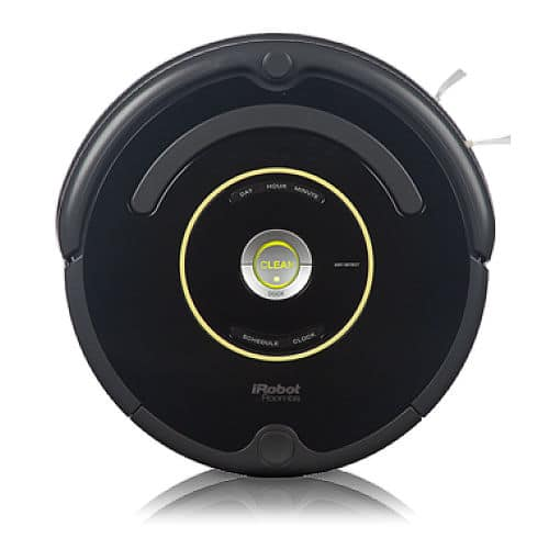 iRobot 650 Roomba Vacuum Floor Cleaning Sweeping Robot - R650020 $260 AC, FS eBay