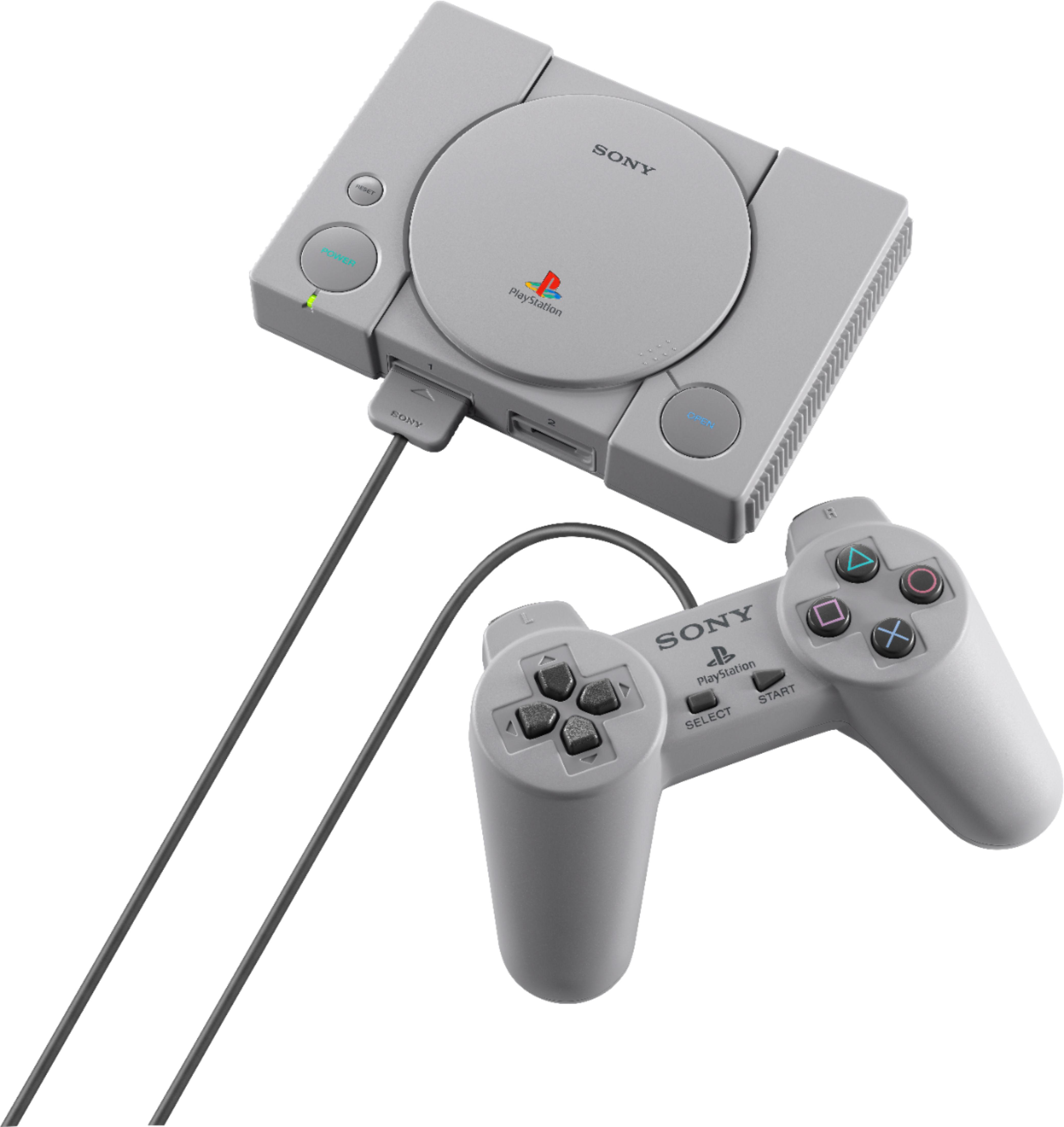 Playstation Classic Target 19 49 + Tax YMMV After PM & Cartwheel