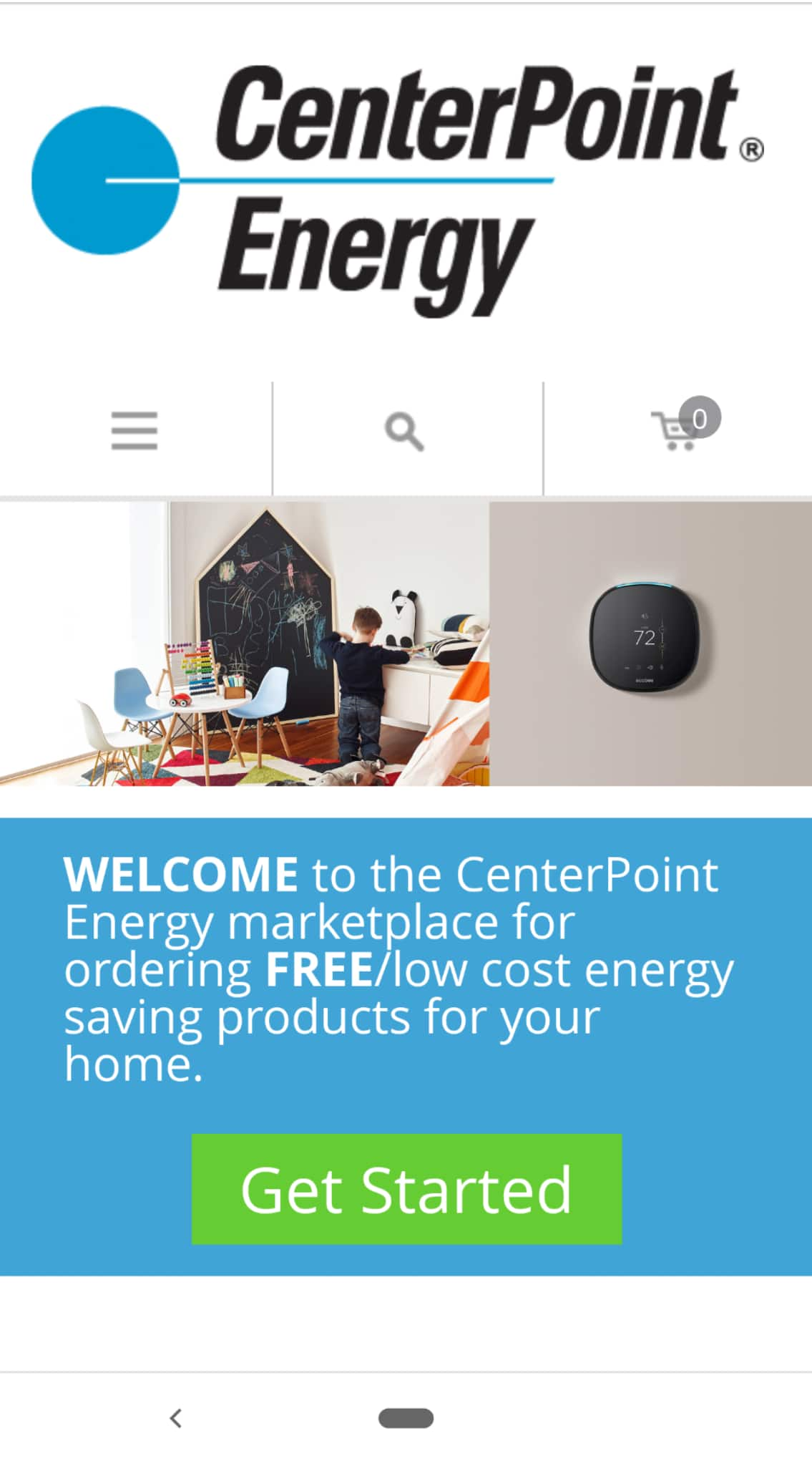 Free Goodies from Center Point Energy Minnesota residents only