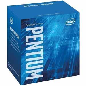 Intel Pentium G4620 CPU for $59 + tax at Fry's