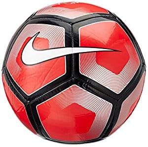 Nike Pitch Premier League Soccer Ball - size 5 for $9.99 + FS with prime