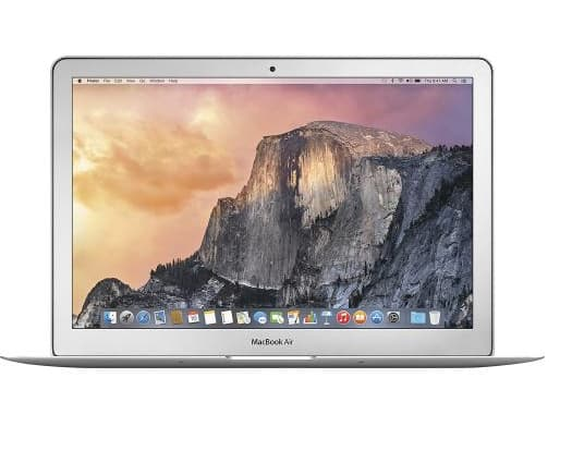 "Macbook Air (Latest Model) - 13.3"" Display - Intel Core i5 - 4GB Memory - 256GB - $899 @ Best Buy plus Free Shipping"