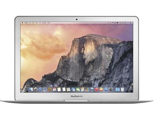 "Macbook Air (Latest Model) - 13.3"" Display - Intel Core i5 - 4GB Memory - 256GB - $899 @ Best Buy plus Free Shipping"