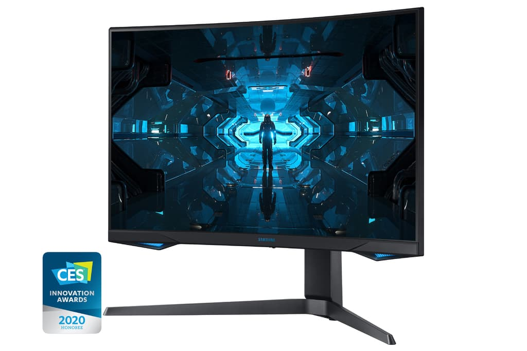 Samsung 32 inch QHD G7 Monitor $582.18 Walmart