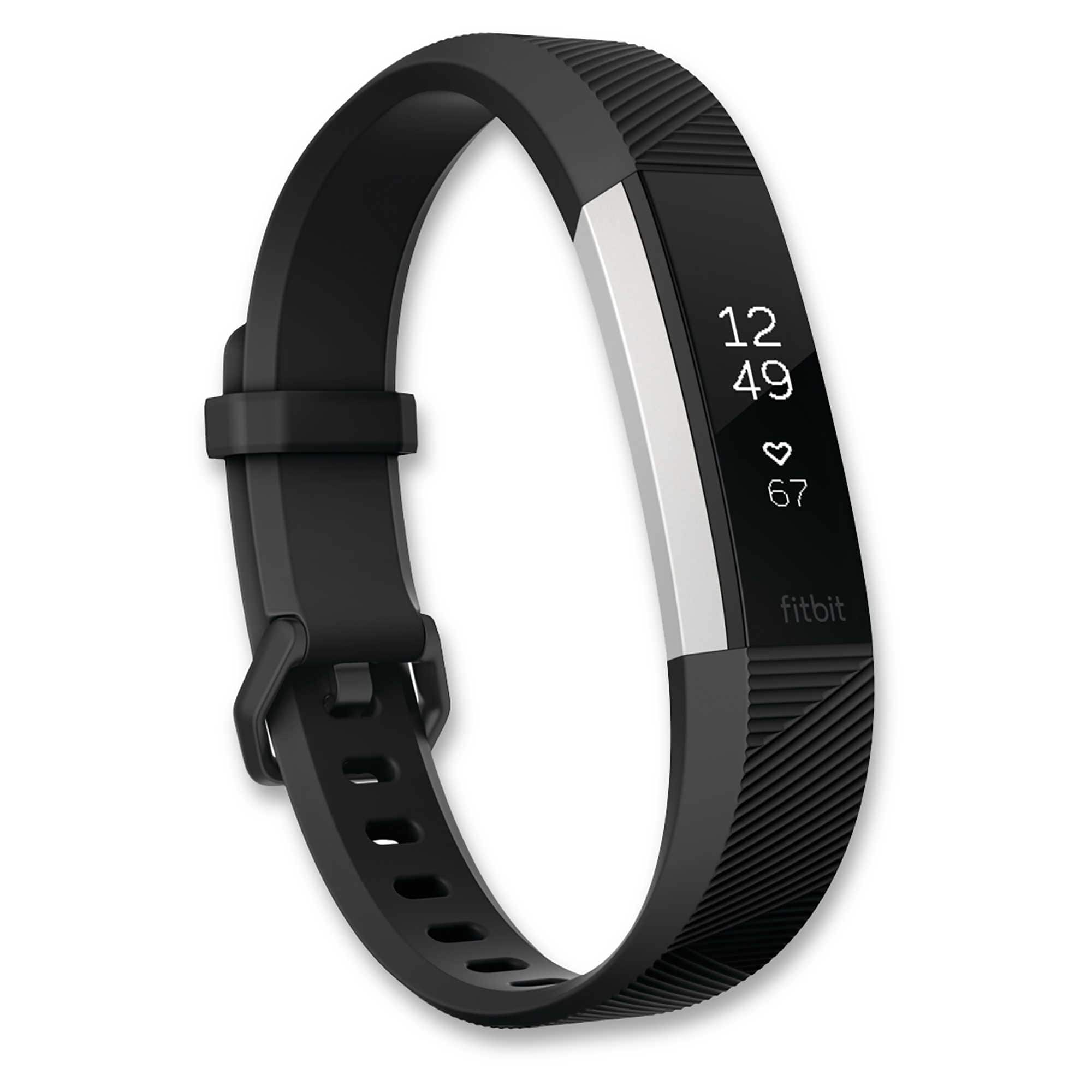 Fitbit Alta HR (Less than $120)