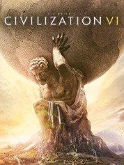 Sid Meier's Civilization VI $32.15