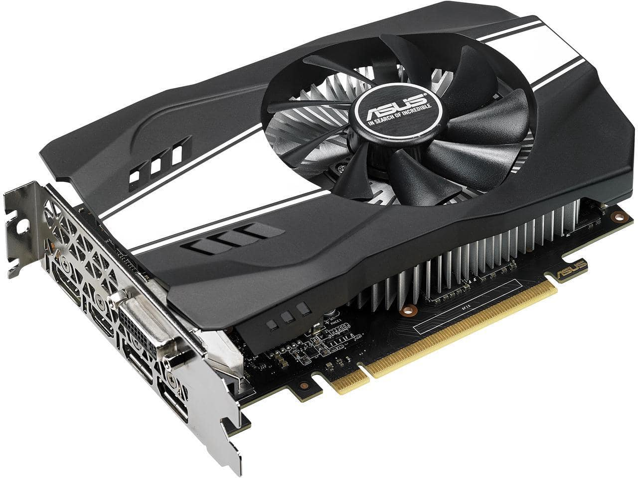 ASUS GeForce GTX 1060 3GB $220