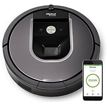 iRobot Roomba 960 -Amazon- $529.99