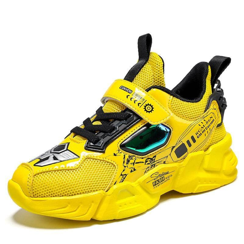HOBIBEAR Back To School Sale Kids Sneakers for $14.39+ *FS&Returns*