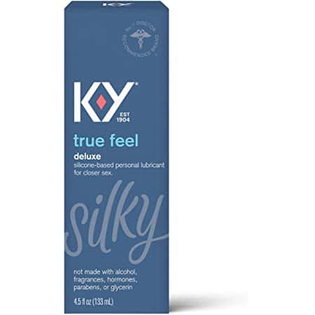 K-Y Women's Sex Personal Lubricant for $10.54+ and FS w/Prime