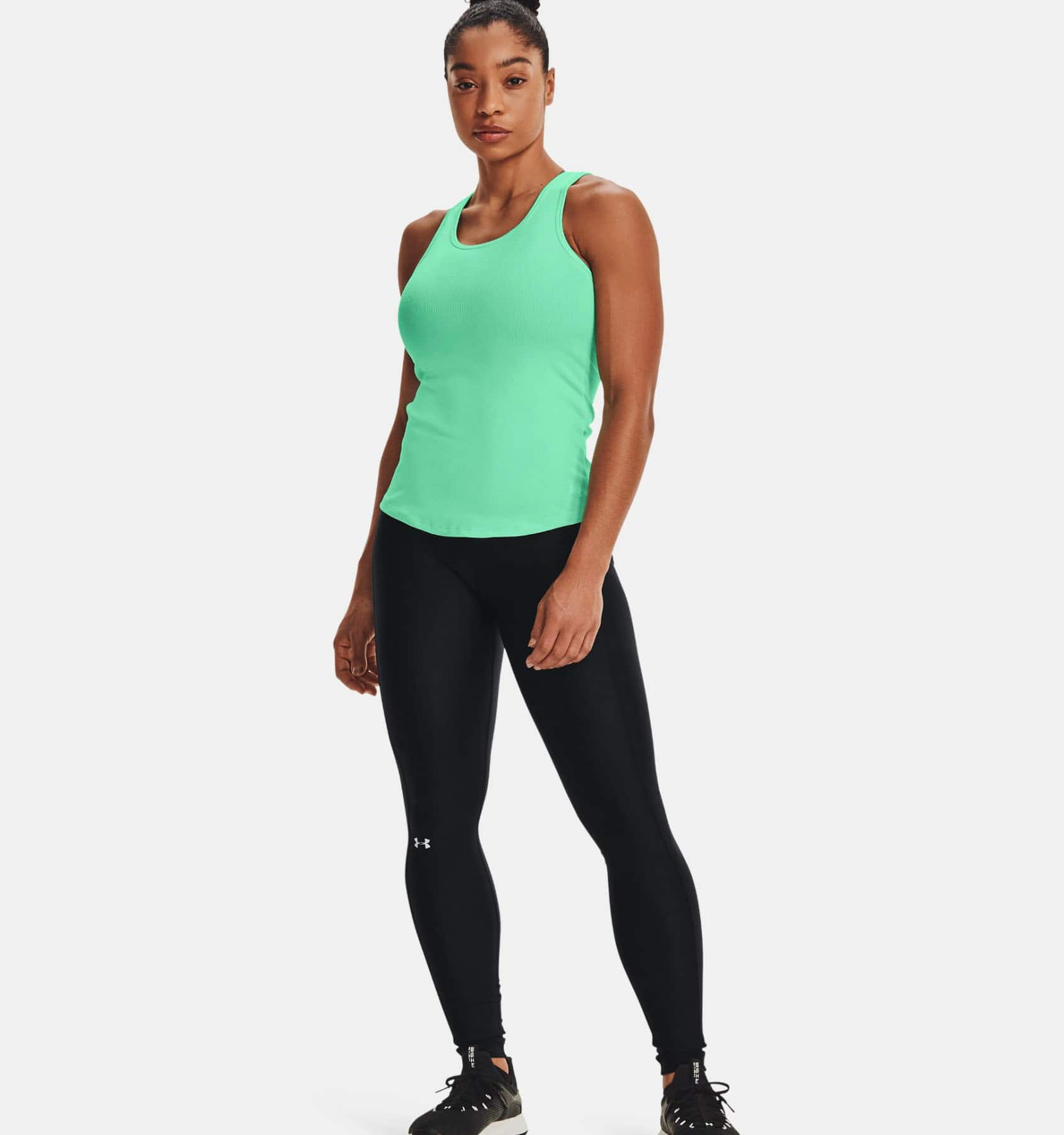 Under Armour: 25% Off Select Styles For Back to School, From $9.99 + FS w/ Account Registration