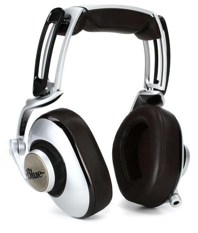 Blue Microphones Ella Premium Planar Magnetic Headphones $399.99