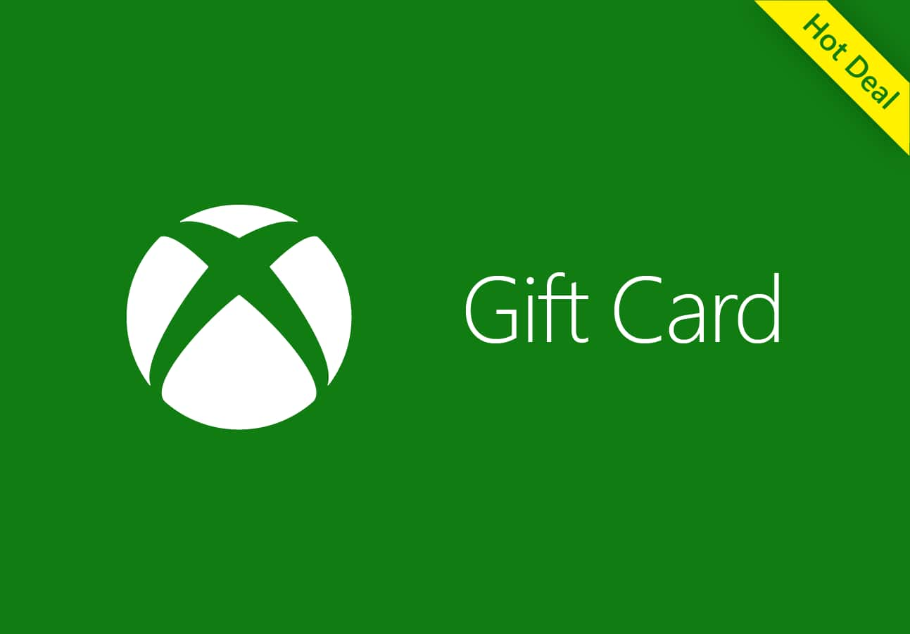 Microsoft Bing Rewards: Hot Deal - $10 Xbox Gift Card for 8,000 points