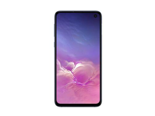Samsung Galaxy S10e SM-G970U - 128GB - Prism Black (Unlocked) Smartphone - Free shipping, Free 30 days return and 2 year free warranty $297.5 at eBay.