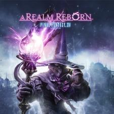 Final Fantasy XIV: A Relam Reborn (PS4) Free on PSN