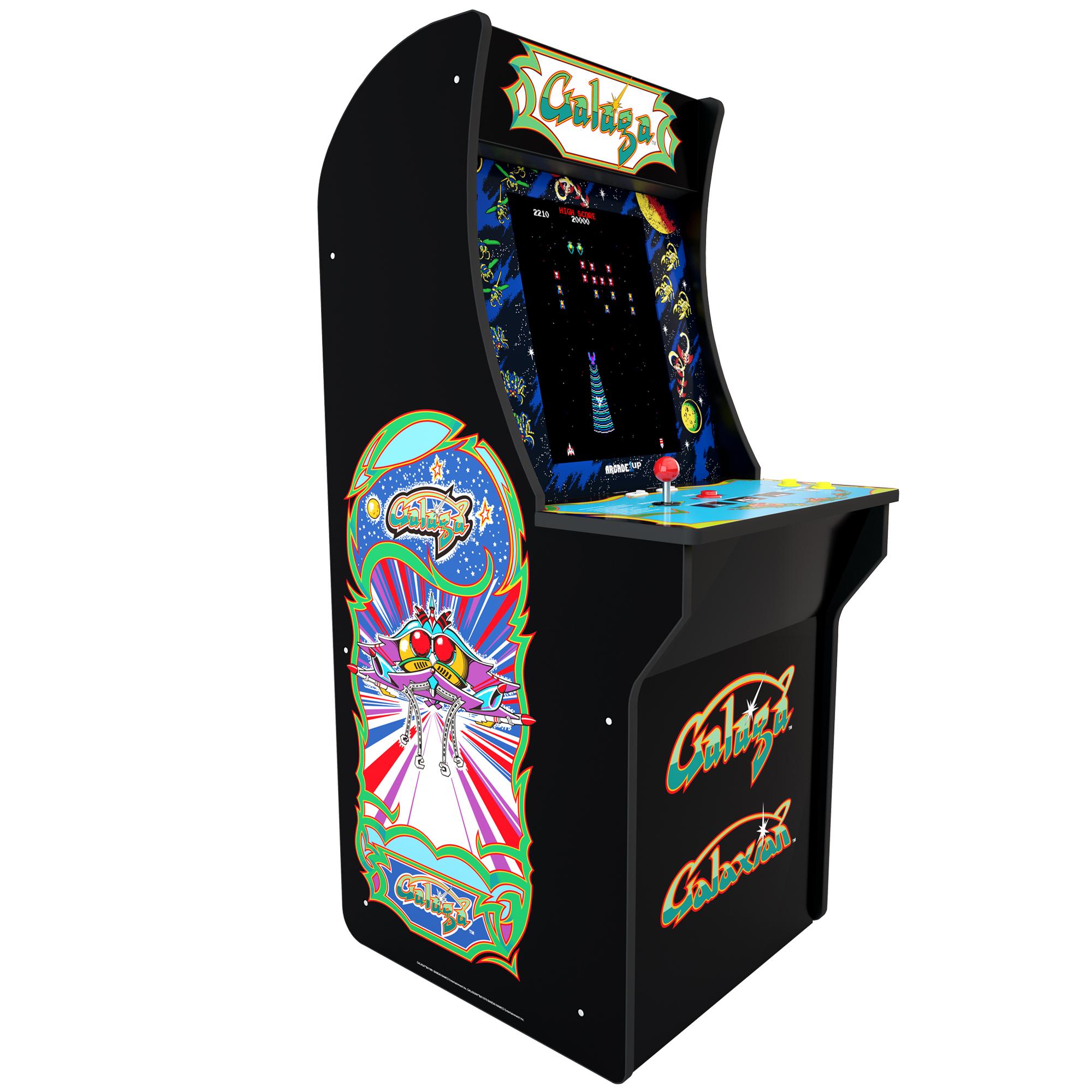 Arcade1up Galaga for $199 + tax on Walmart.com