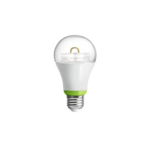 GE Link Wi-Fi LED Bulbs at Sears: $7.49 for A19, $9.99 for BR30, $12.49 for PAR38, $24.99 for A19 Starter Kit, Wink Hub for $24.99