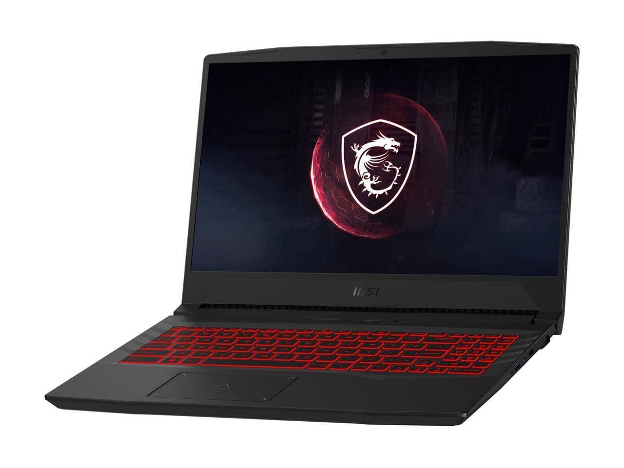 MSI Pulse GL66 11UEK-034 RTX 3060 Gaming Laptop (Plus MSI 2021 Loot Box Pack 4in1 and more ) for $1349 w/ FS after MIR