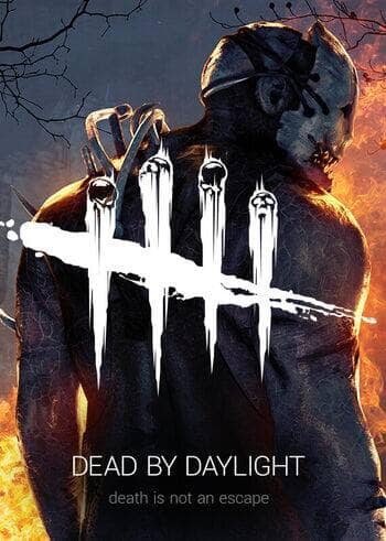 Dead by Daylight [PC] [Instant e-delivery] $5.46