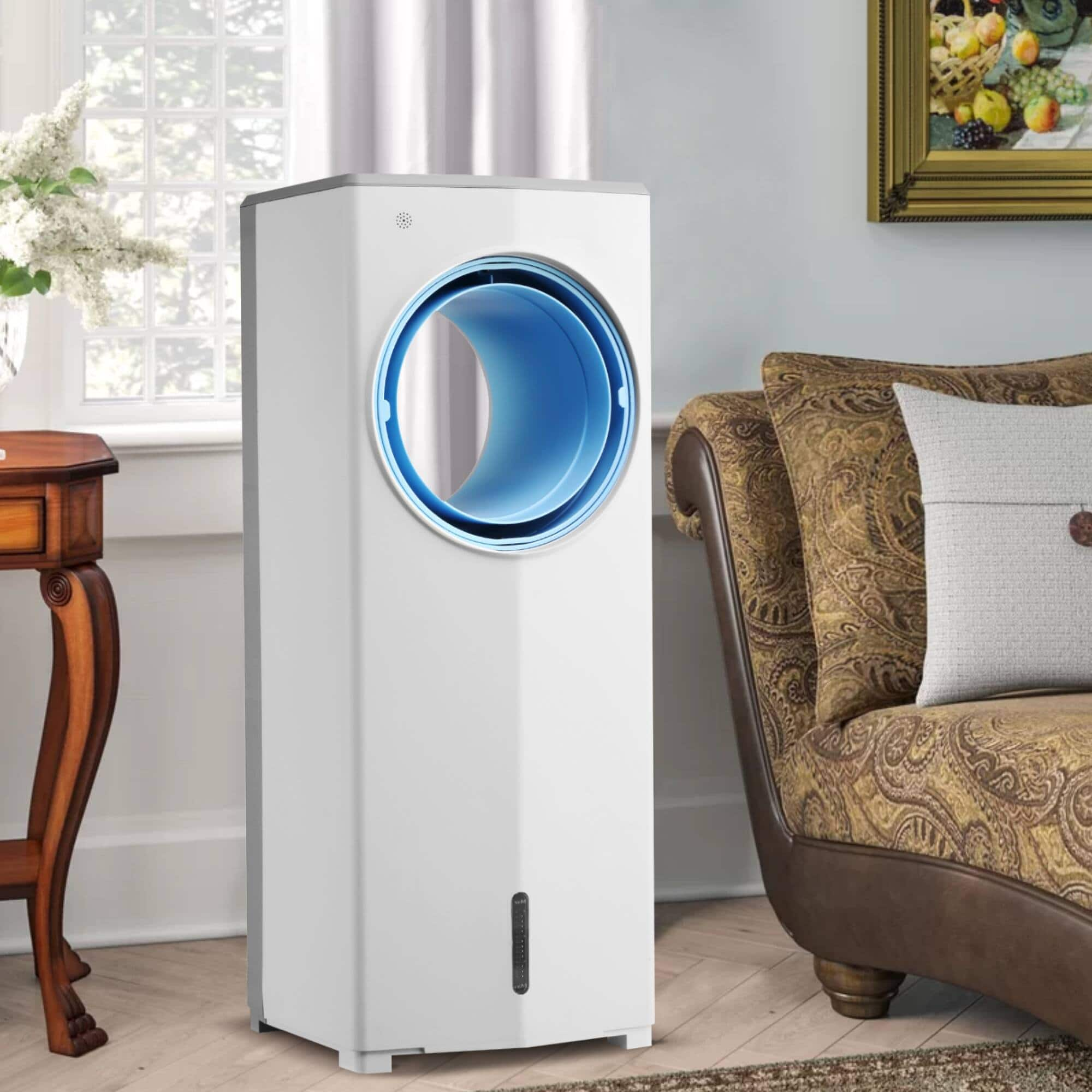 Wesfital Evaporative Air Cooler With Remote Control for $79.99 + Free Shipping