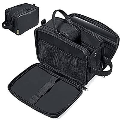 Men's Toiletry Bag (2 colors) $12.34 + Free Shipping w/ Amazon Prime or Orders $25+