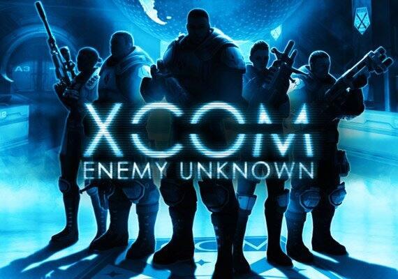 XCOM: Enemy Unknown (Steam) for $0.61. w/ code XCOMENEMYUNKNOWN-GAMIVO ,Free digital delivery