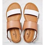 American Eagle Women's Slingback Sandals for $10 + Free Ship