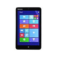 """eBay Deal: (Manufacturer refurbished) Lenovo Miix 8"""" 32GB Win 8.1 Tablet for $100 @ebay+ Free ship"""