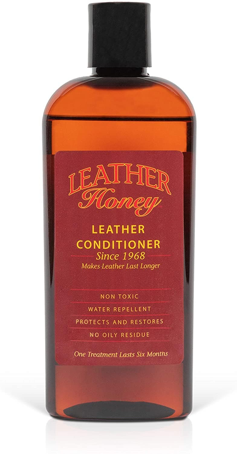Leather Honey Leather Conditioner - $16.99