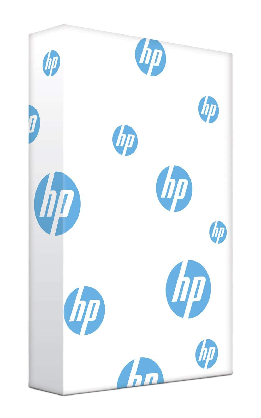 HP Printer Paper   8.5 x 14 Paper   Office 20 lb   1 Ream - 500 Sheets   92 Bright $10.04 at Amazon