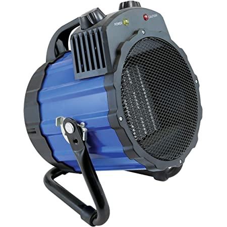 Comfort Zone CZ285 Utility Heater $14.96