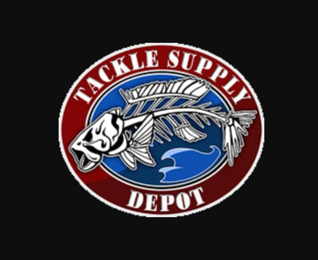 Tackle Supply Depot - 15% off already discounted fishing tackle