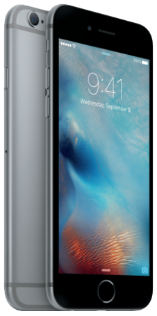 Tracfone: Apple IPhone 6S Refurb $41, Samsung Galaxy S7 $104 AC 30% off, with $20 plan $61