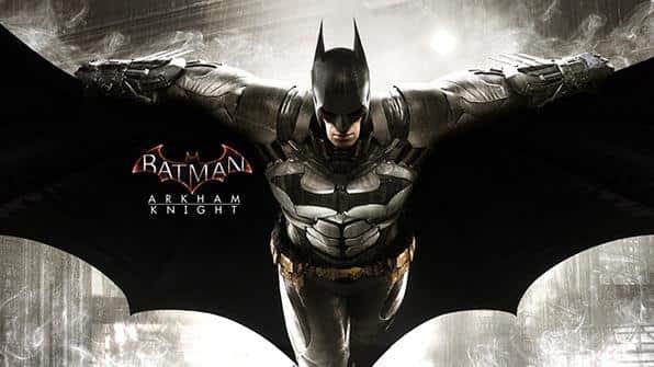 Arkham Knight (PS4) - $5.99 USED at RedBox Kiosk (YMMV)