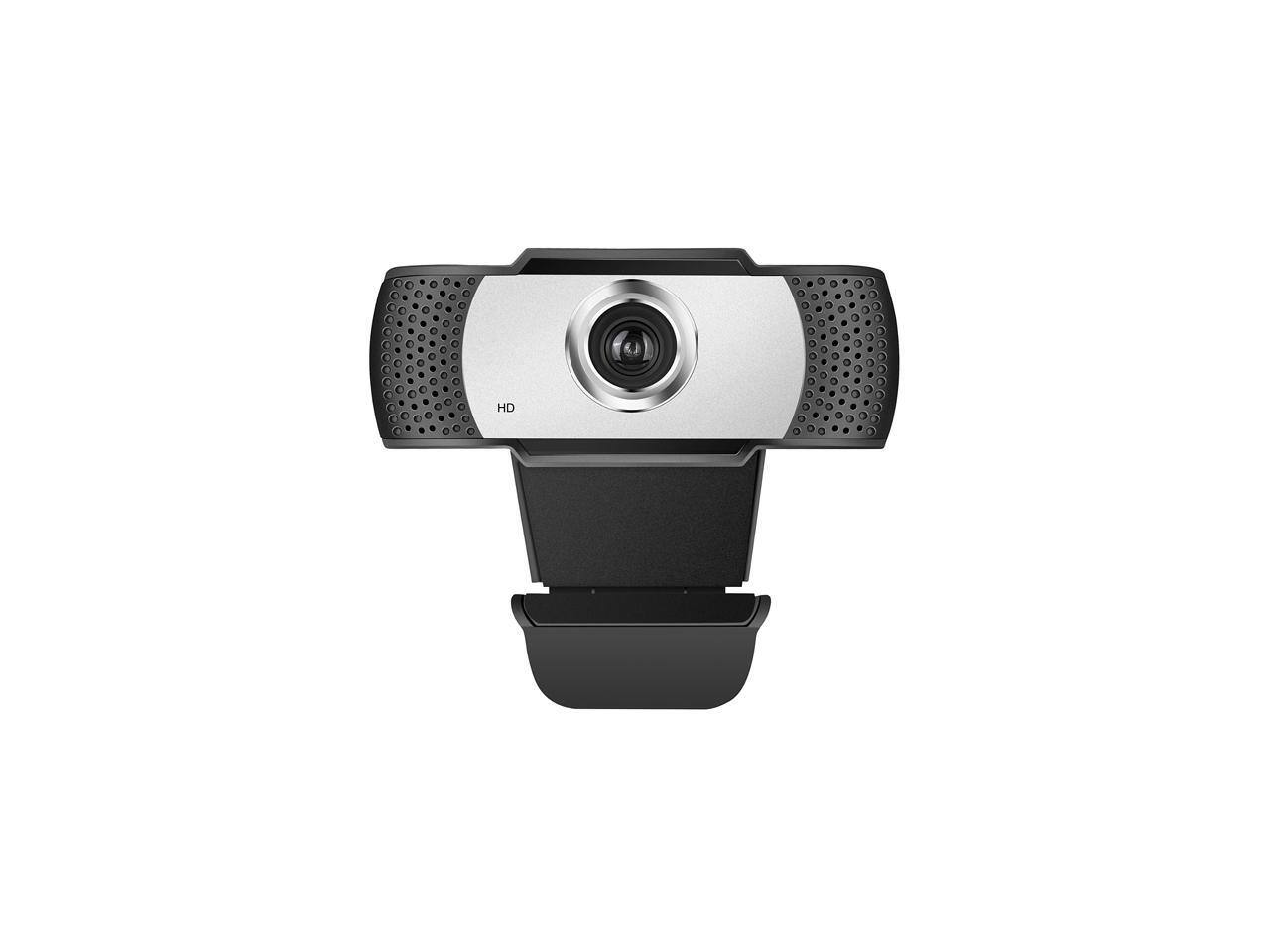 Webcam 1080P,Web Camera with Stereo Microphone for Meeting Vedio Calling-promote price $21.99 and extra 50%off,just need $11.00