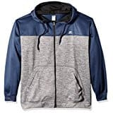 Russell Athletic Men's Big and Tall Full ZP Poly Fleece Hood With Contrast Yoke @ Amazon for as low as $7.03