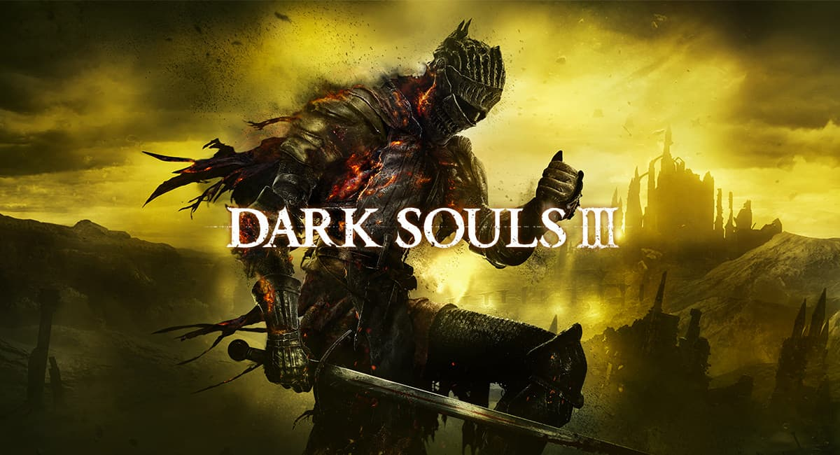 Dark Souls 3 (and Deluxe) discounted 50-60% on Xbox and Steam to $24 (and $34)