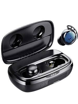 Tribit FlyBuds 3 Wireless Earbuds with IPX8 Waterproof $21.99+Free shipping