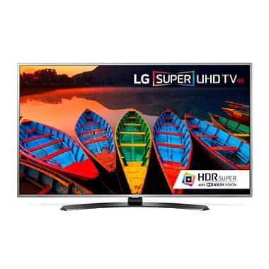 LG 65UH7650 65in 4k HDR $998.00
