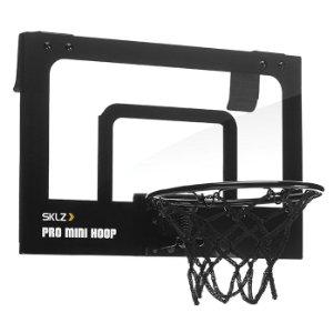 SKLZ Pro Mini Micro Basketball Hoop  $11.57 FS WITH PRIME