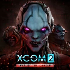 X-COM 2: War of the Chosen Expansion (PS4) $27.99 or less Playstation Store (digital download)